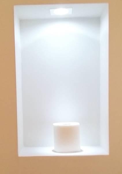 En gerekli şey tuvalet kağıdı...
