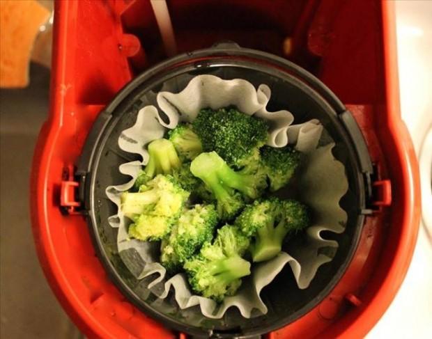 Eğer diyet yapıyorsanız ve kaldığınız otelde size uygun yiyecekler yoksa kahve makinası kurtarıcınız olabilir.