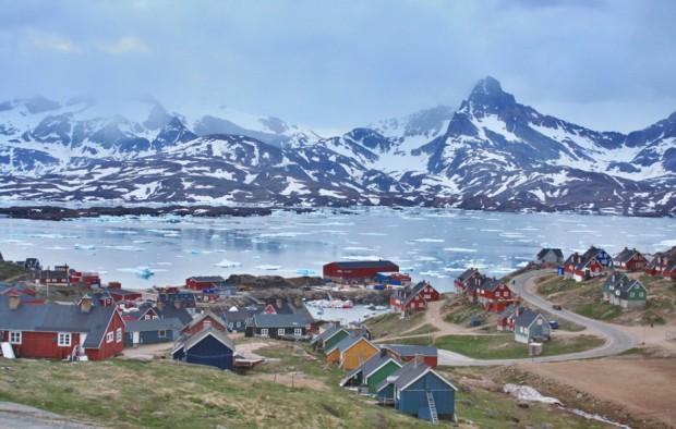 4. Ittoqqortoormiit, Grönland