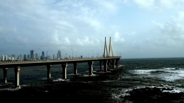 Hindistan - Bandstand Fort Denizi