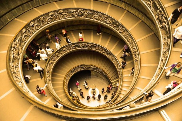 Vatikan – Sistina şapeli