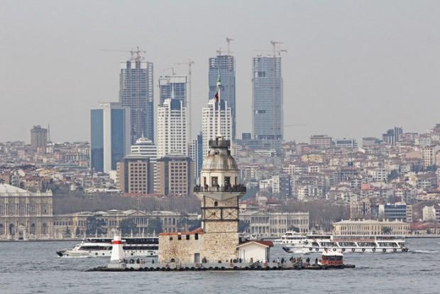Koç burcu : İstanbul
