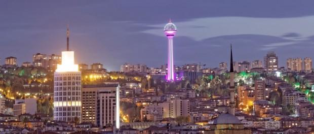 Boğa burcu : Ankara