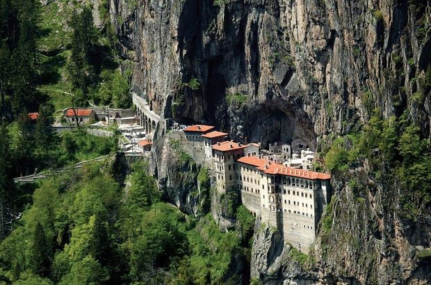 Akrep burcu : Trabzon