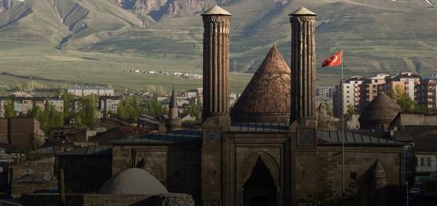 Oğlak burcu : Erzurum