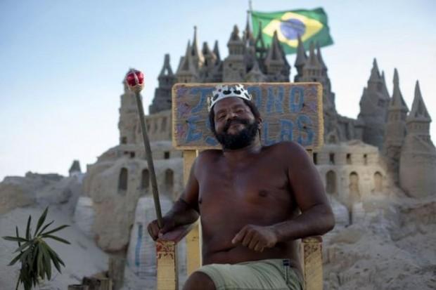Barışçıl Kral