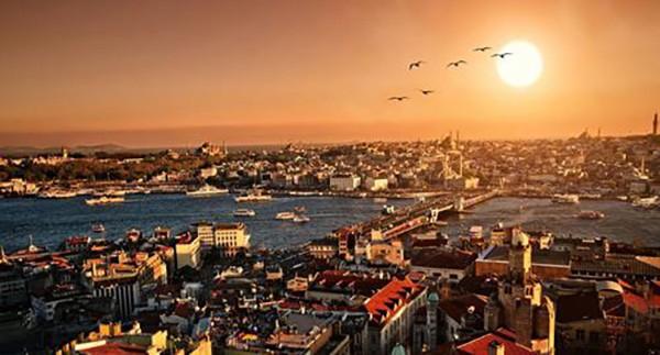 2. Tarihi Yarım Ada (İstanbul) – Mükemmellik Sertifikası