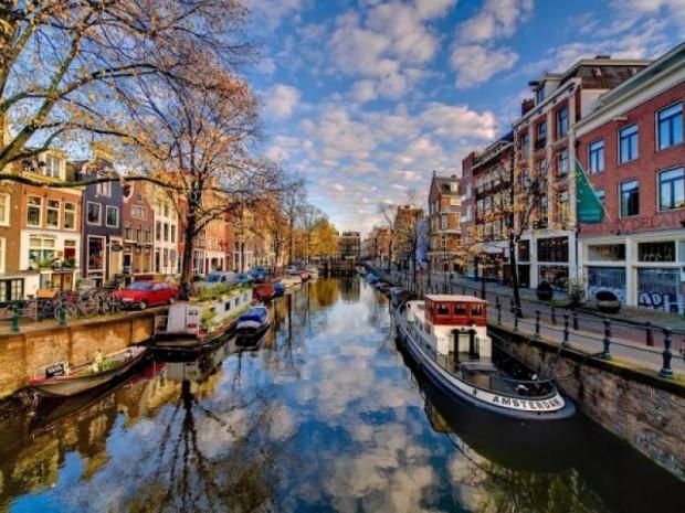 3. Hollanda
