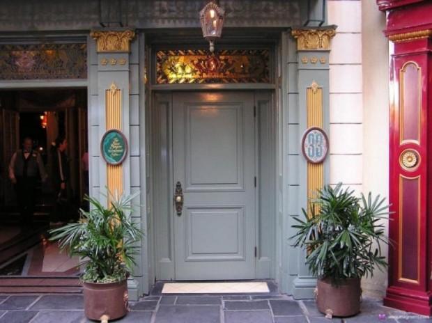 1. Club 33, New Orleans