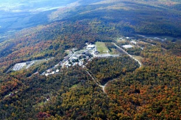 2. Mount Hava Durumu Acil Operasyon Merkezi, Virginia