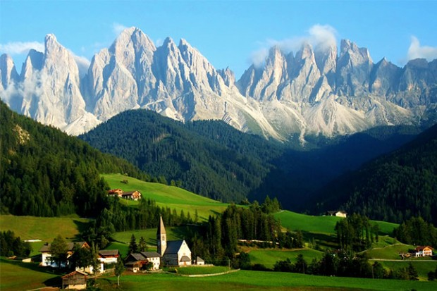 2. İsviçre
