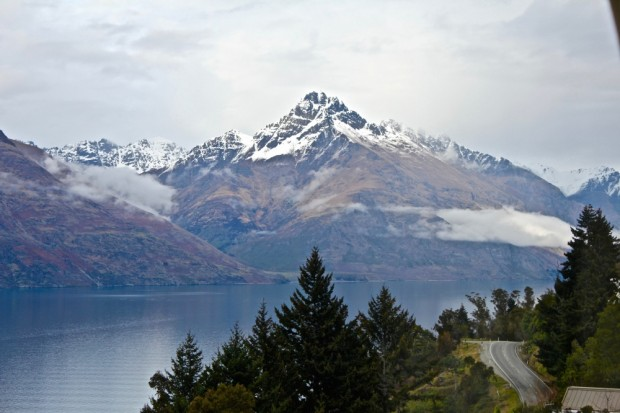 8. Yeni Zelanda