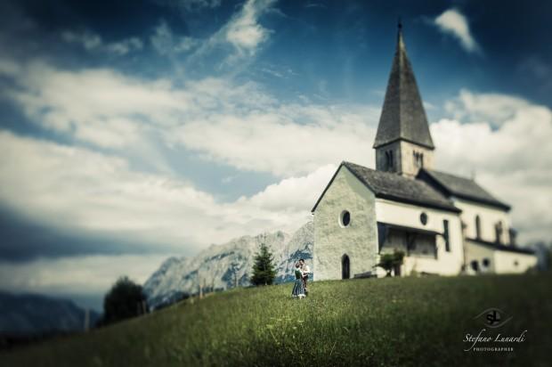 St. Johann in Tirol, Avusturya