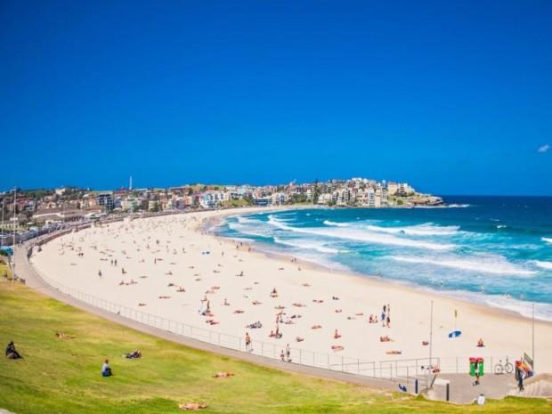 2. Bondi plajı, Avustralya