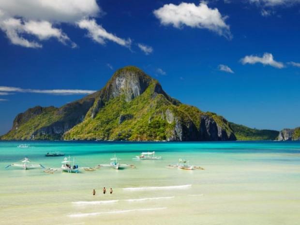 6. El Nido Bay, Filipinler
