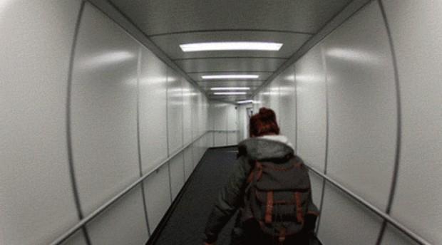 2. Havaalanına erken gidin