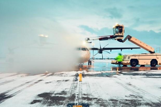 7. Buzlanma... Bu da sizi korkutmalı. Çünkü buzlanma bir uçağı tamamen kullanılamaz hale getirebilir!