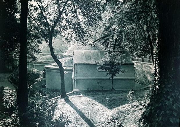 Yalova'daki kaplıcalar