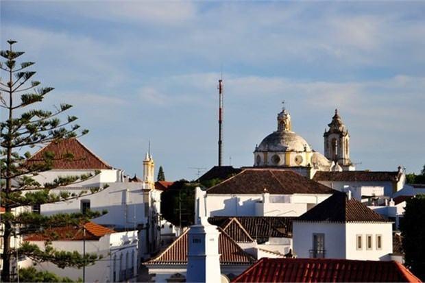 5. Tavira (Portekiz)
