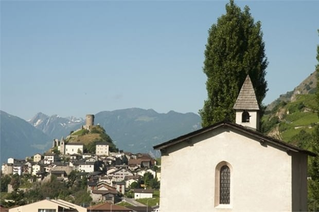 12. Sion (İsviçre)
