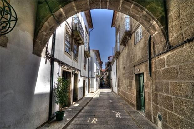 14. Guimares (Portekiz)