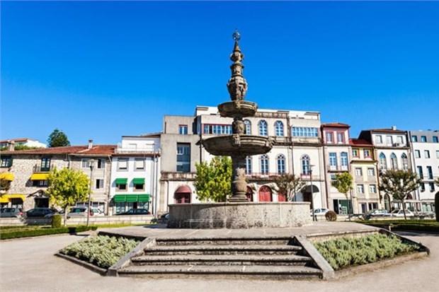 20. Braga (Portekiz)