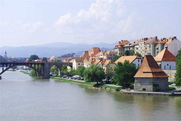 22. Maribor (Slovenya)