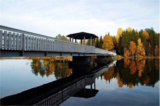 7. Umea (İsveç)