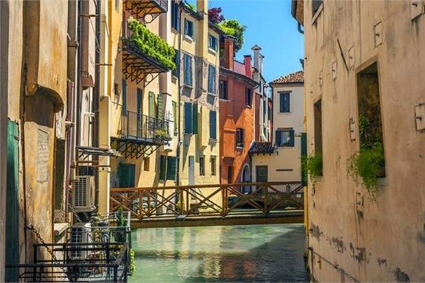 8. Treviso (İtalya)