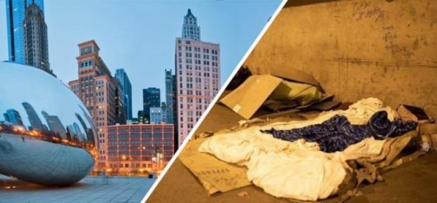 2. Chicago, Amerika Birleşik Devletleri