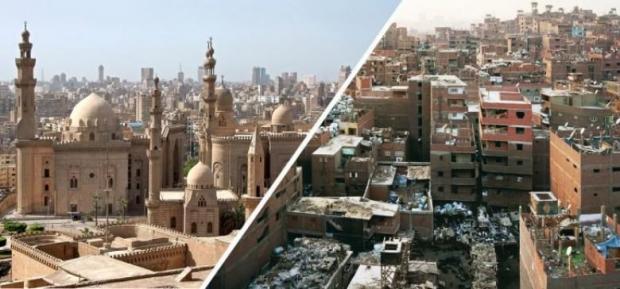 5. Kahire, Mısır
