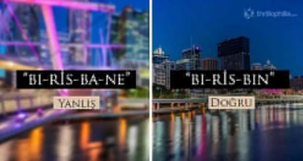Brisbane, Avustralya