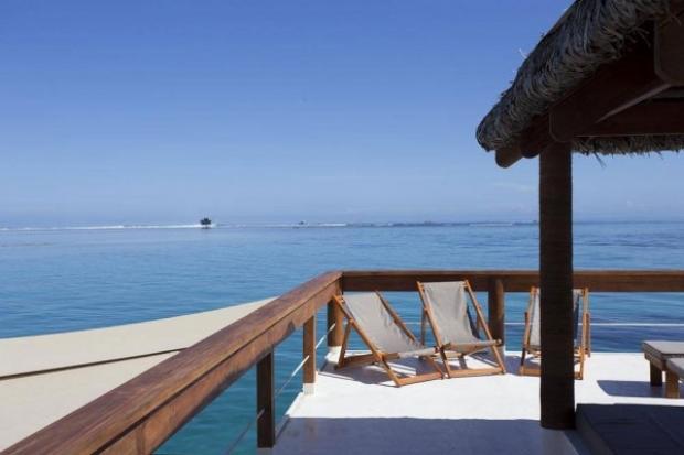 Tatillerini yurt dışında geçirmek isteyenler için Fiji muhteşem bir alternatif sunuyor.