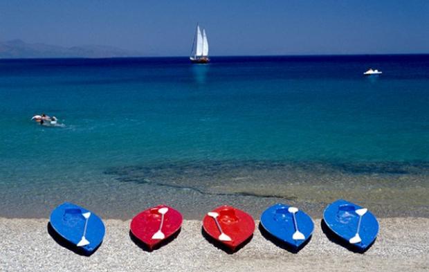 KARGI KOYU: Kargı Koyu, en çok mavi tur yapanlar ya da tekneleriyle gezenler tarafından biliniyor.