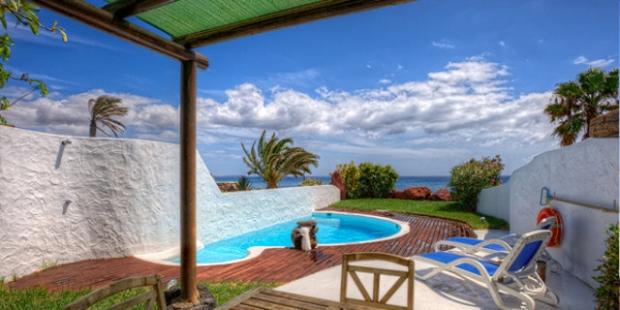 3. Çok Yönlü İkizler için Lanzarote Adası