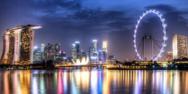 4. Beklentisi Yüksek Yengeçler için Singapur
