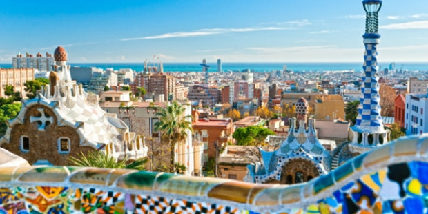 Kuralcı Oğlak Burçları İçin Barselona