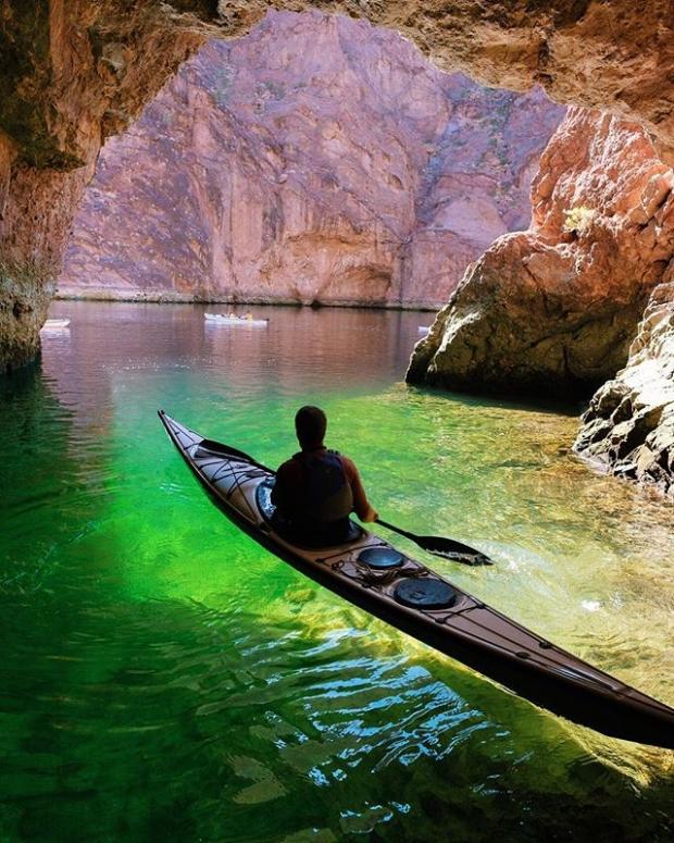 4. Black Canyon of the Colorado, Arizona