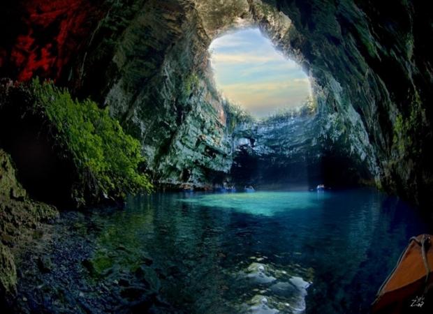 11. Kefalonya - Yunanistan