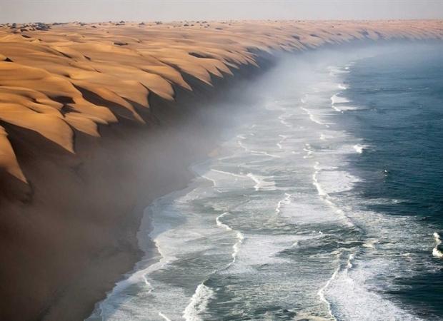 1. Atlantik Okyanusu