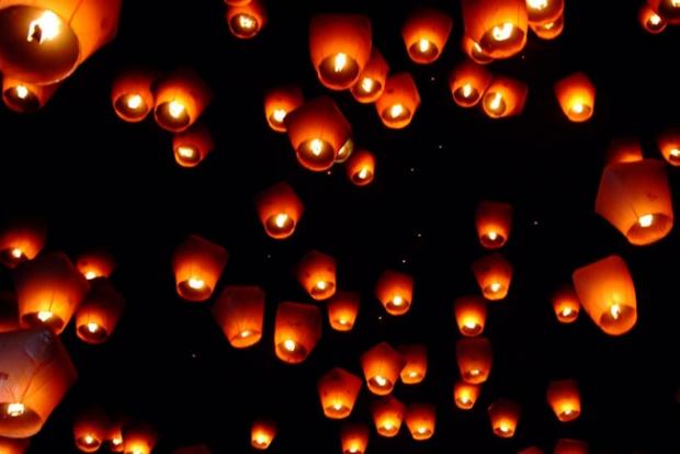 6 – Lantern – Tayvan