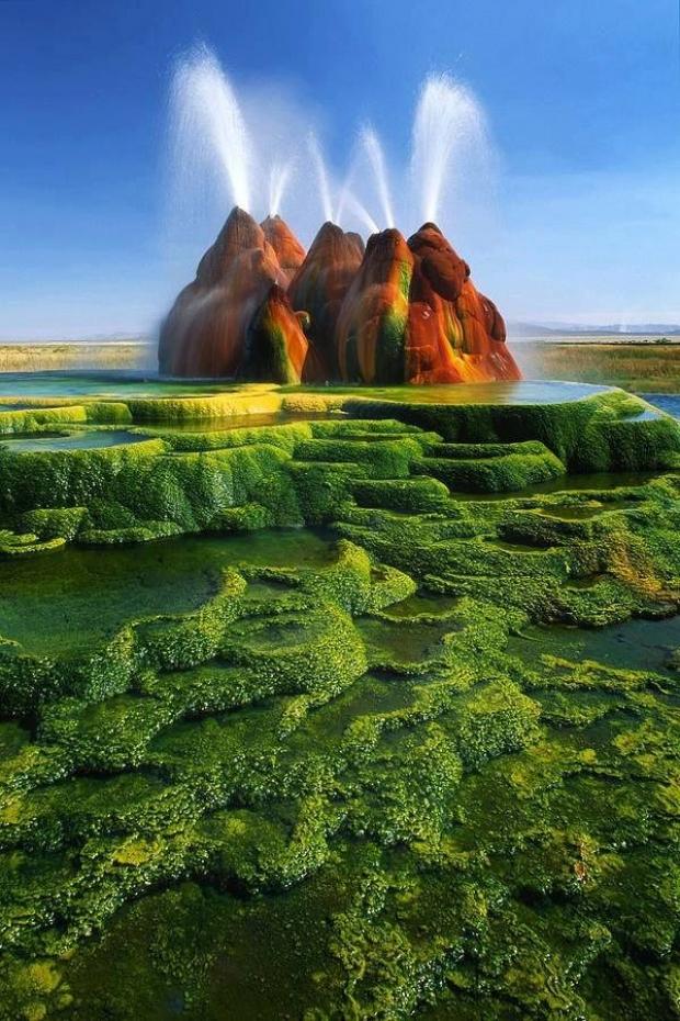 Nevada, ABD