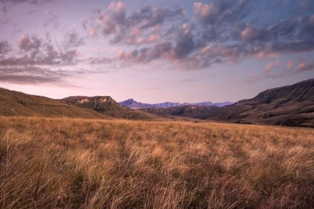 3. Drakensberg, Güney Afrika