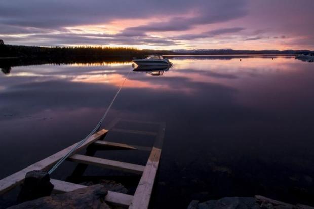 17. Åre, İsveç