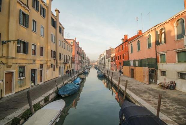 19. Venedik, İtalya