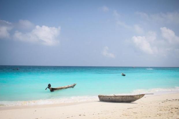 21. Zanzibar, Tanzanya