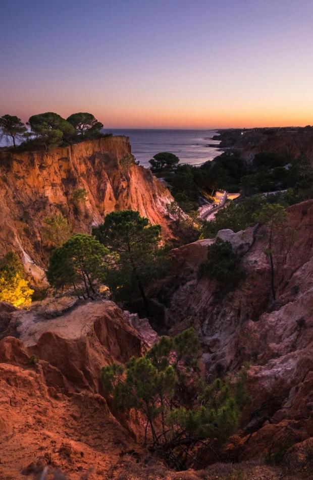 23. Algarve, Portekiz