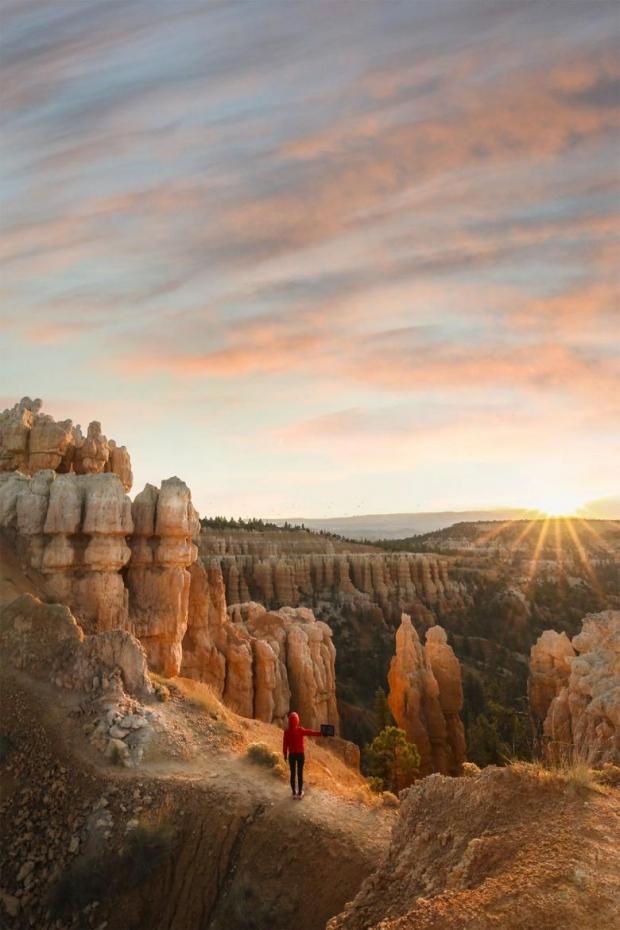 29. Bryce Kanyonu, Amerika