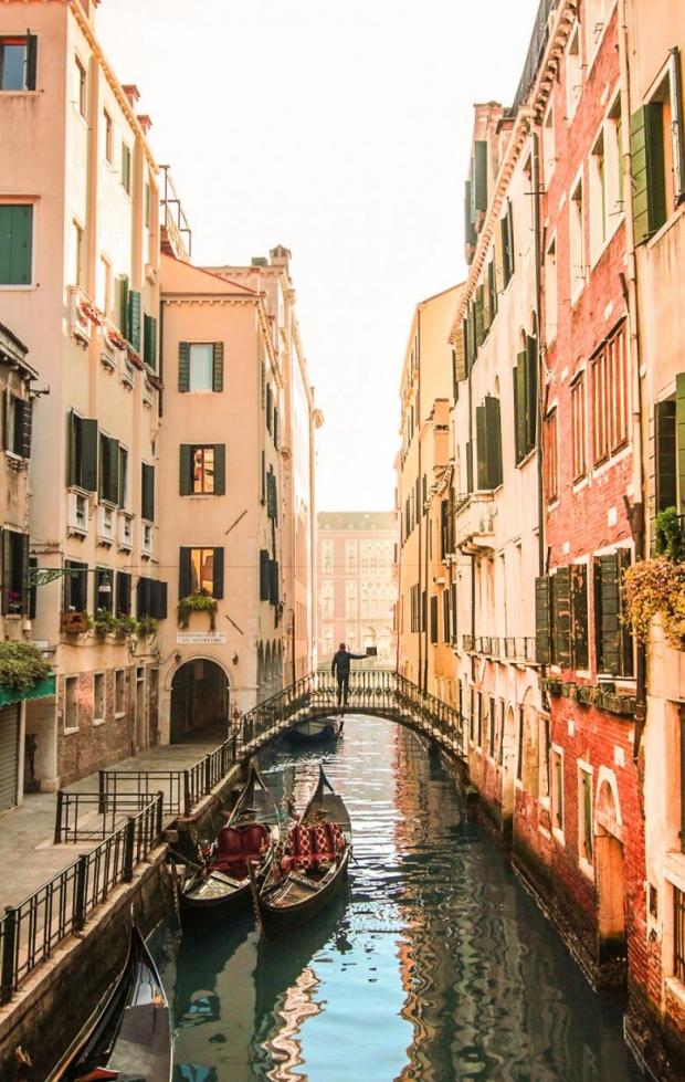 36. Venice, İtalya