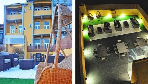 9. Tattva Design Hostel – Porto/Portekiz